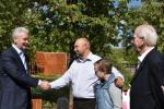 Сергей Собянин: Москвичи сами определили концепцию обновленного Олимпийского парка