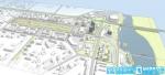 Управление архитектуры Красноярска объявило о начале публичных слушаний по проекту «Нового центра»