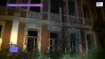 В Подмосковье неизвестные пытаются сжечь памятник архитектуры XIX века