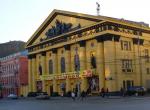 На проект реставрации ростовского цирка потратят 42 миллиона рублей