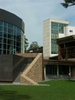 Между городом и деревней. В Нижнем Новгороде подведены итоги VII рейтинга современной архитектуры.