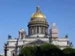 Горизбирком отклонил ходатайство о проведении референдума по поводу передачи Исаакиевского собора РПЦ