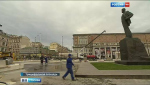 Триумфальная площадь станет оазисом в центре Москвы