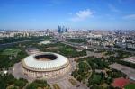 Главный архитектор Москвы Сергей Кузнецов – о развитии спортивных кластеров в столице