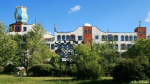 К началу учебного года: самая необычная школа Германии