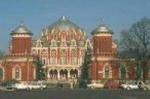 Реконструкция Петровского путевого дворца закончится в сентябре