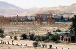"""ЮНЕСКО расценивает разрушение боевиками ИГ храма в Пальмире как """"военное преступление"""""""