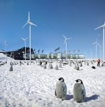 Вызовы ледяного юга