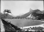 Рио-де-Жанейро в раритетных фотографиях конца XIX века
