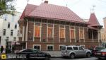 Борис Эйфман вдохнёт новую жизнь в деревянный особняк Добберт, разместив в нем музей балета