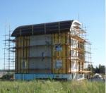 Новый энергоэффективный дом уникален с точки зрения конструктивных особенностей, подхода к утеплению и потребления энергии