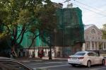 Исторический объект возвращён городу