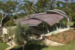 Дом-лист в Сиднее, Австралия
