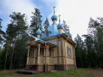 Пять веков русского деревянного