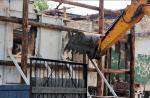 Реставраторов стены XVIII века оштрафовали в Вологде
