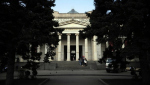 Два здания ГМИИ имени Пушкина в центре Москвы отреставрируют