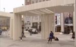 Триумфальная площадь стала пешеходной – Собянин