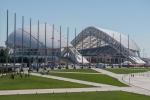 Готовность стадиона «Фишт» оценила большая делегация экспертов FIFA