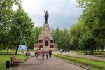 В Костроме восстановят взорванный кремль