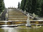 Исполнилось 300 лет самому посещаемому дворцу России
