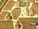 План Москвы по Сигизмунду Герберштейну