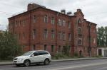 Как дореволюционный дом стал советским