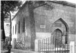 История одной мечети