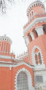 Петровский путевой дворец будет отреставрирован. Реставрация Петровского путевого дворца будет завершена ко Дню города-2008