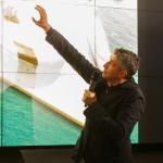 Хани Рашид: «Новаторская архитектура необязательно должна быть дорогой и претенциозной»