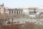 Барнаульские дизайнеры предложили улучшить облик павильона у ЦУМа