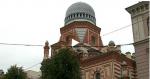 В Петербурге после реставрации откроют Малую синагогу