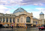 Студенты ИРНИТУ займутся модернизацией Балтийского вокзала в Санкт-Петербурге