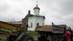 ЮНЕСКО потребовало от Минкультуры остановить застройку Соловков
