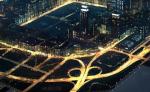 «Интерактивный город»: сетевое общество и публичные пространства мегаполиса