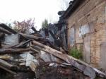 """В центре Екатеринбурга едва не снесли дом XIX века: """"Вызвал полицию. Еле остановили, но успели снести деревянные пристройки"""""""