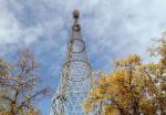Шуховской башне вернут исторический облик