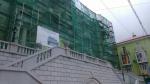 Объект культурного наследия во Владивостоке превращают в бизнес-центр