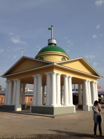 «Мерные весы» в Шуе отреставрировали