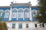 Касимов, Россия: о деятельности местного архитектора Ивана Гагина
