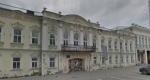 Один из красивейших памятников архитектуры Екатеринбурга планируют сделать выставочным центром мэрии
