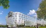 Архитектура высоких технологий: здание компании «ТМК» в Сколково