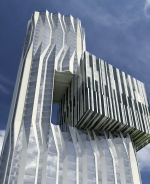 Музей и башня для ЗИЛа