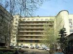 В Москве исследуют авангардные здания