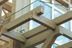 В Подмосковье построят самое большое в России офисное здание из дерева
