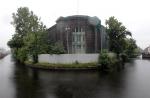 Госэкспертиза одобрила 3 этапа проекта реновации Новой Голландии в Петербурге