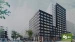 Голландцы, придумавшие сквер у «Пассажа», спроектировали Екатеринбургу новый район