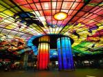 17 самых красивых станций метро в мире