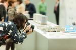 Исследовательский блок «Управление городом» на фестивале «Зодчество-2015»
