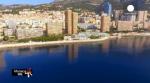 Монако уходит в море