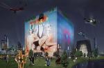 Гиперкуб: здание — книга